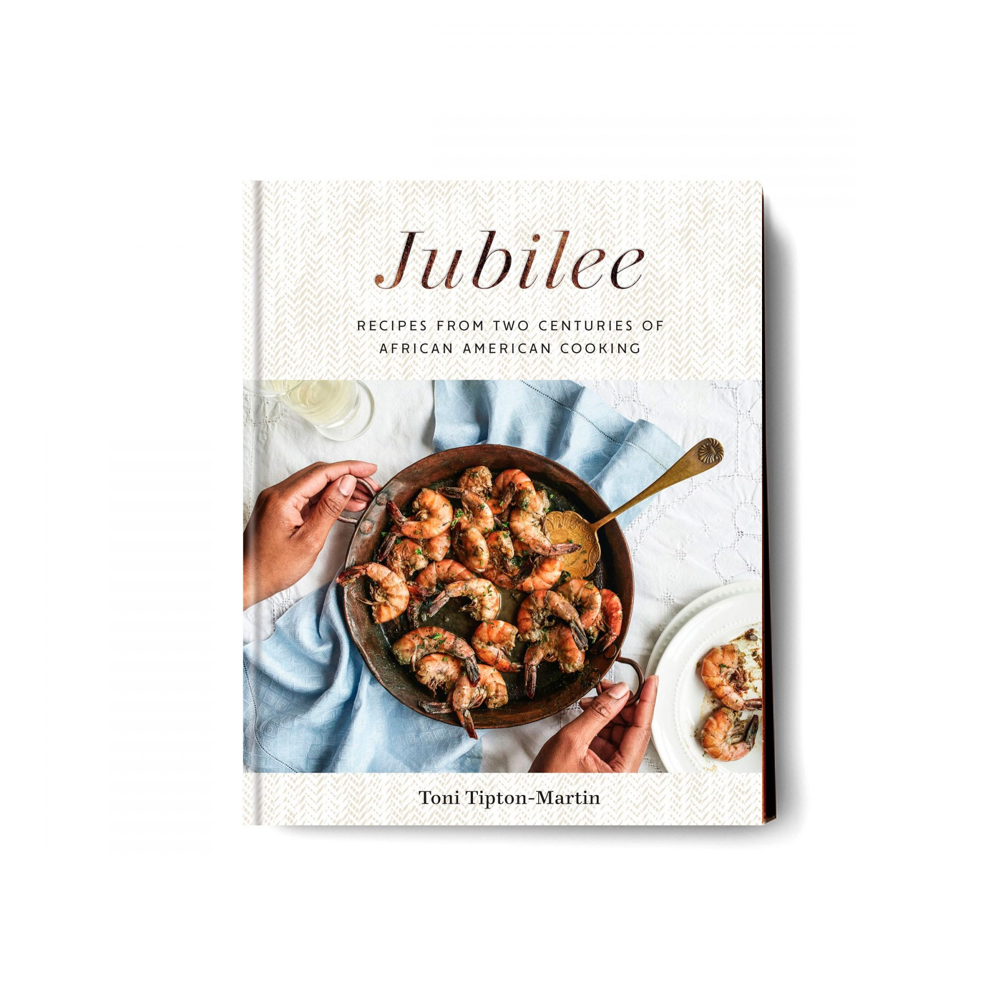 Jubilee: Recipes from Two Centuries of African American Cooking