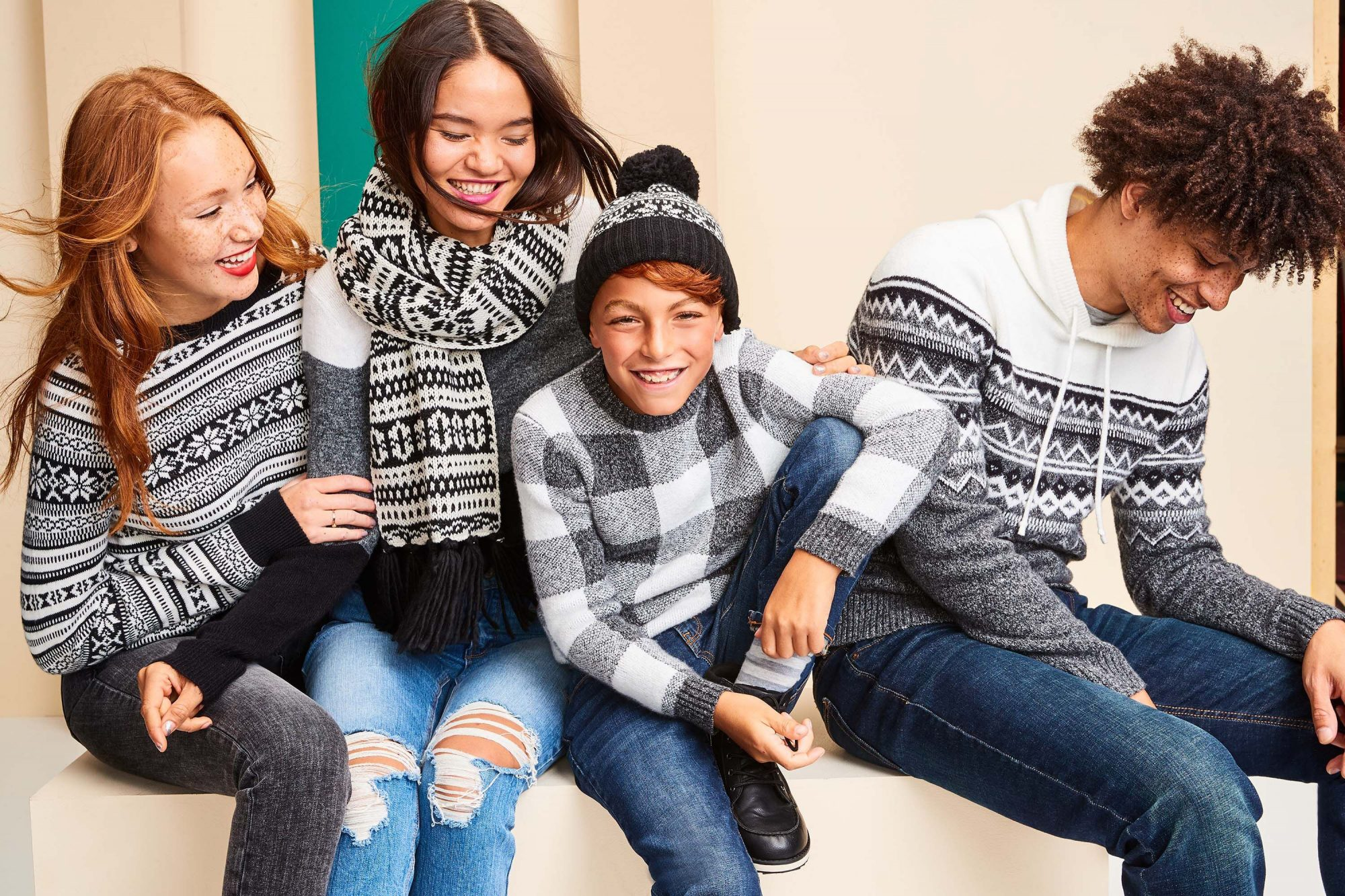 Here's What We're Buying During Old Navy's Black Friday Sale