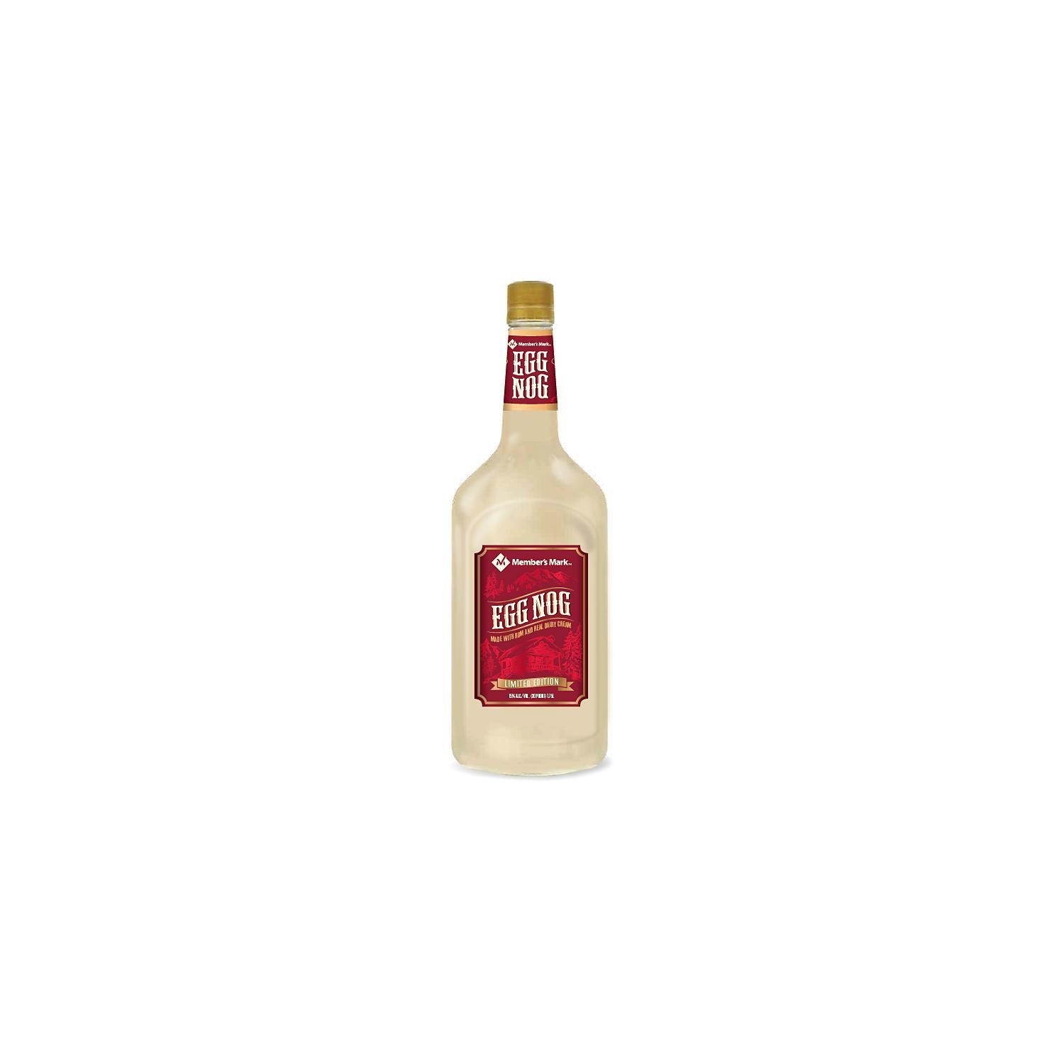Sam's Club Sells Gold Medal-Worthy Eggnog For Under $10