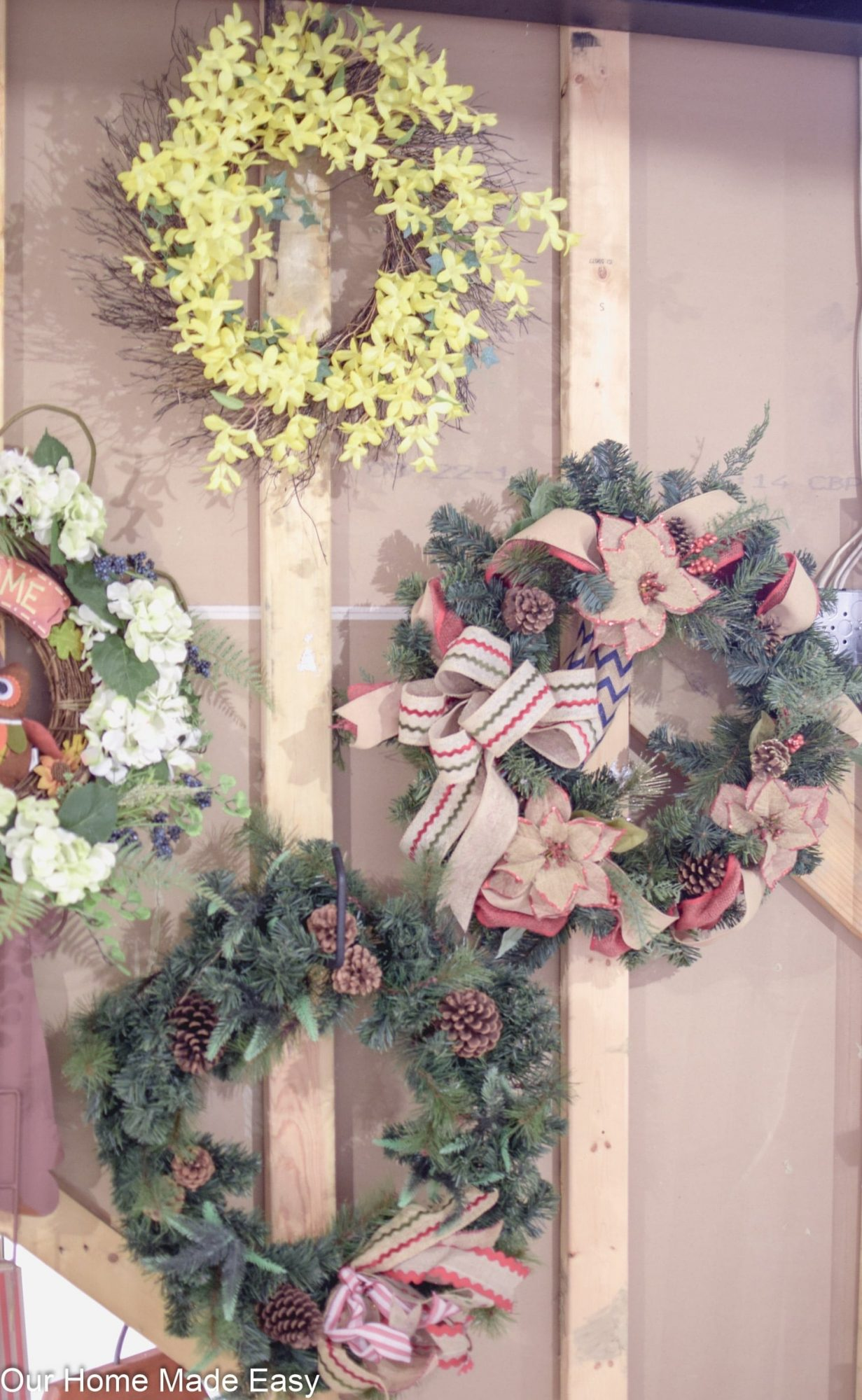 12 Christmas Decoration Storage Ideas For Trees Ornaments