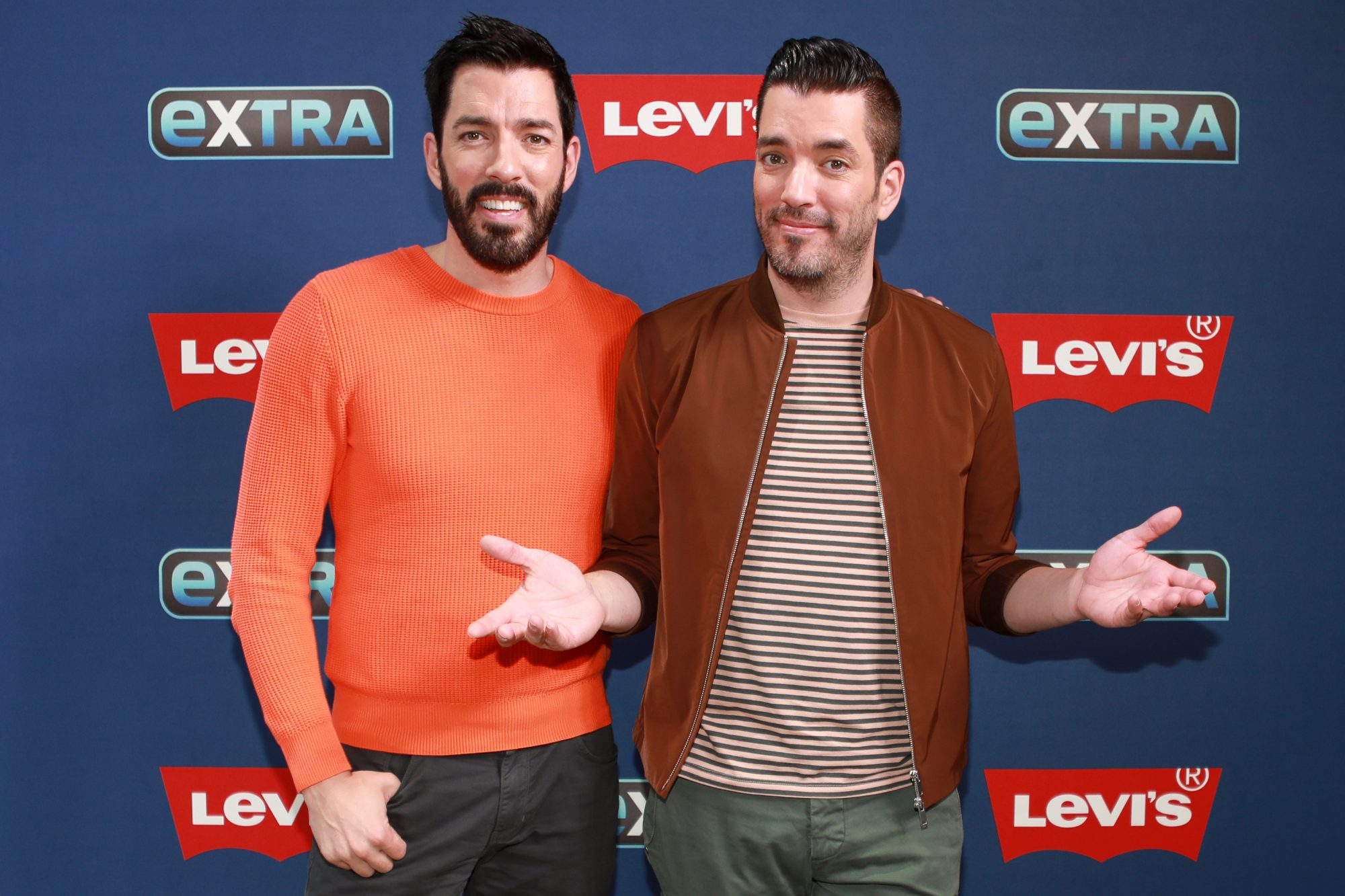The Top 10 Tips the Property Brothers Taught Us This Year
