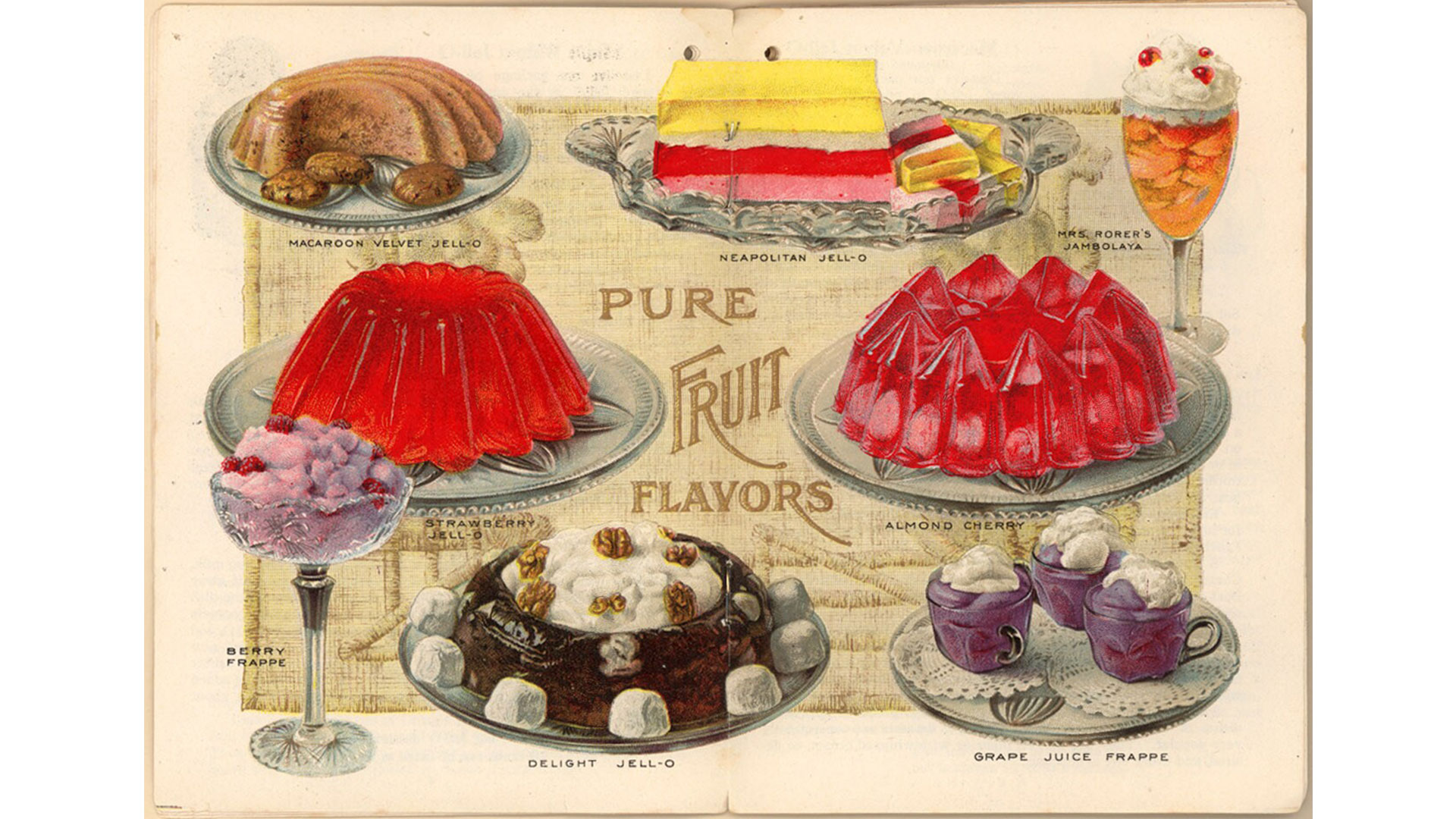 You Can Download 82 Amazing Vintage Cookbooks for Free
