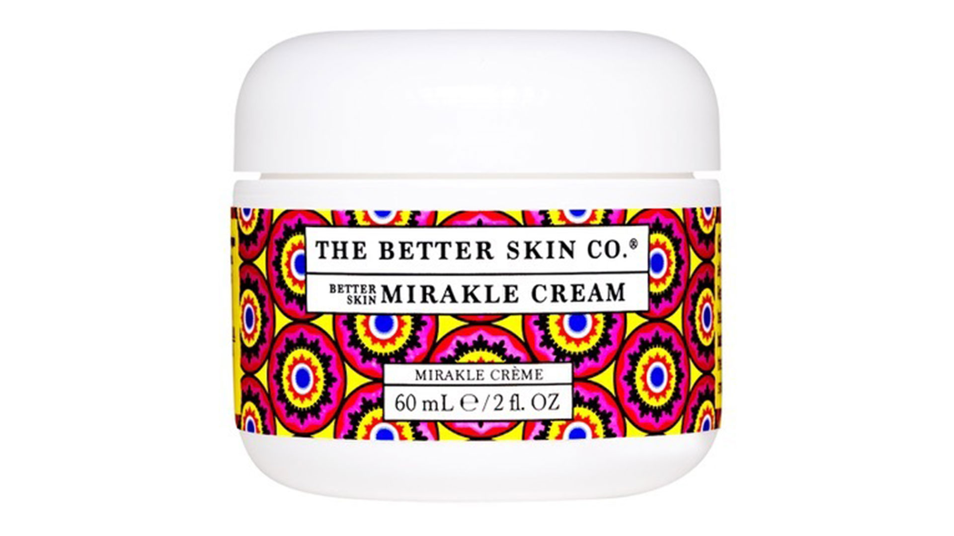 The Cult-Favorite Skin-Plumping Mirakle Cream is Headed to Costco