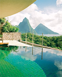 Luxe St. Lucia