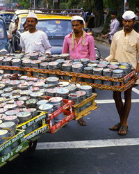 10 Best Things About Bombay