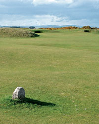 Secrets of the Old Course | T+L Golf