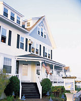 Inn of the Month: Beach House, Kennebunkport