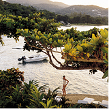 The Caribbean's Hottest Spas