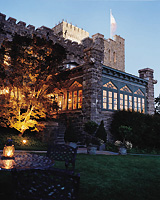 Inn of the Month: Castle at Tarrytown, New York