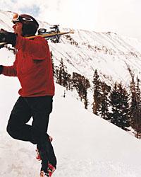 Montana's Underrated Ski Slopes