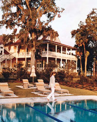 Rise of the Southern U.S. Spa