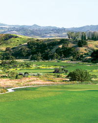 Rustic Canyon Golf Course | T+L Golf