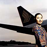 Behind the Scenes on Singapore Airlines