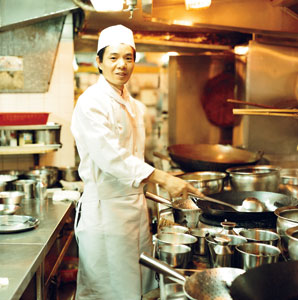 Hong Kong's Best Restaurants