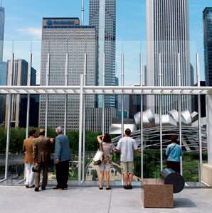 Exploring Chicago's New Style