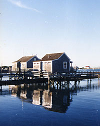 Affordable Nantucket