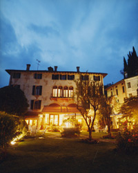 Discovering the Veneto's 6 Best Hotels