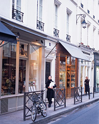 Best Bakeries in Paris
