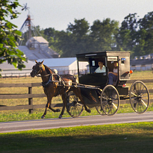 Discovering Midwestern Amish Country