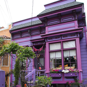 San Francisco Walking Tour: The Castro