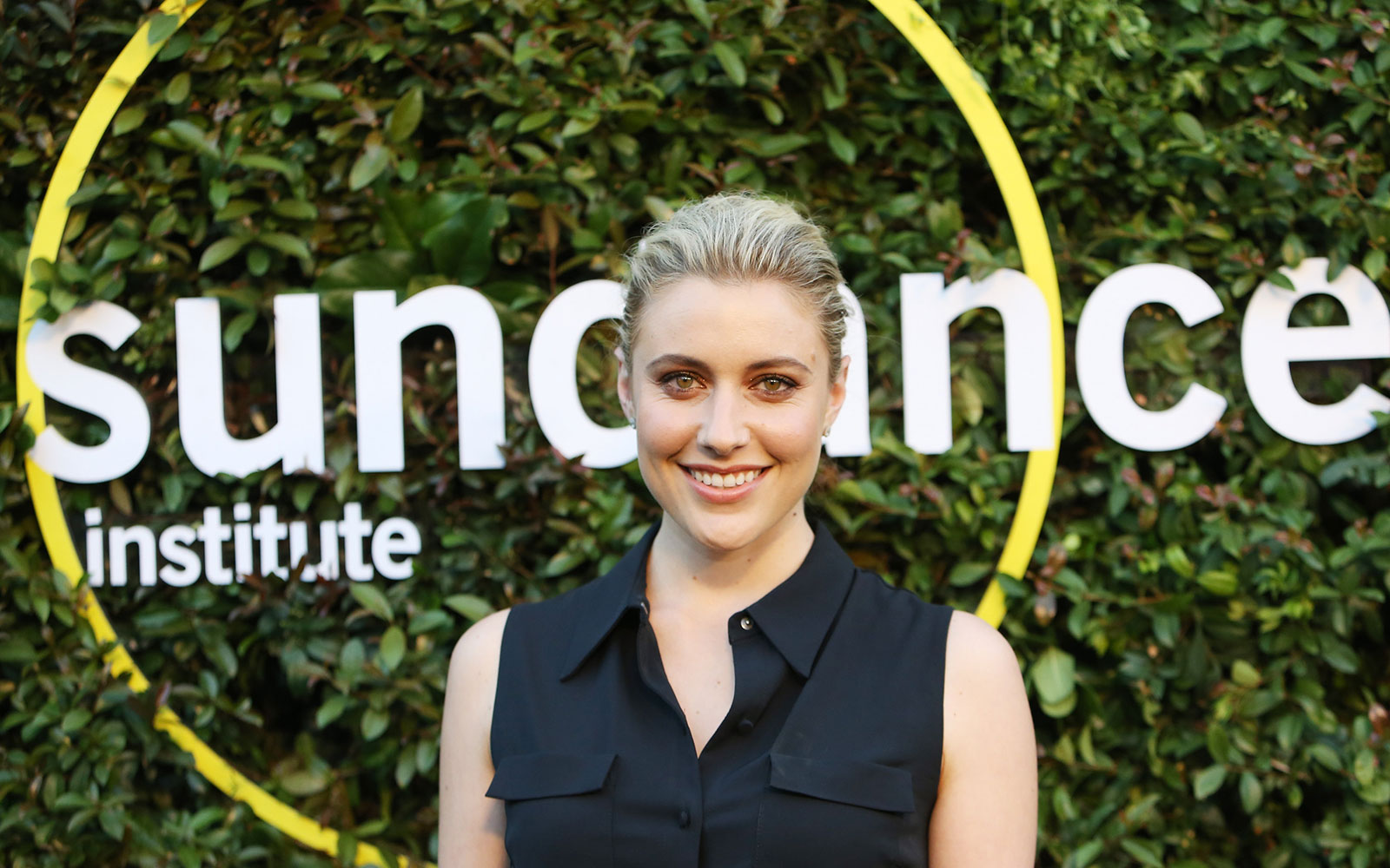 Q&A: Actress Greta Gerwig on Italy