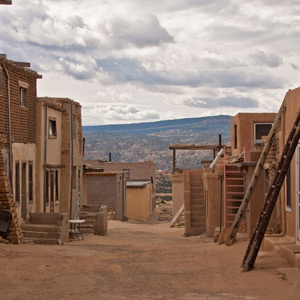 Acoma Sky City Pueblo Tour
