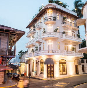 Casco Viejo: Panama's Up-and-Coming District