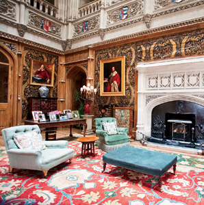 Insider's Guide to English Country Estates