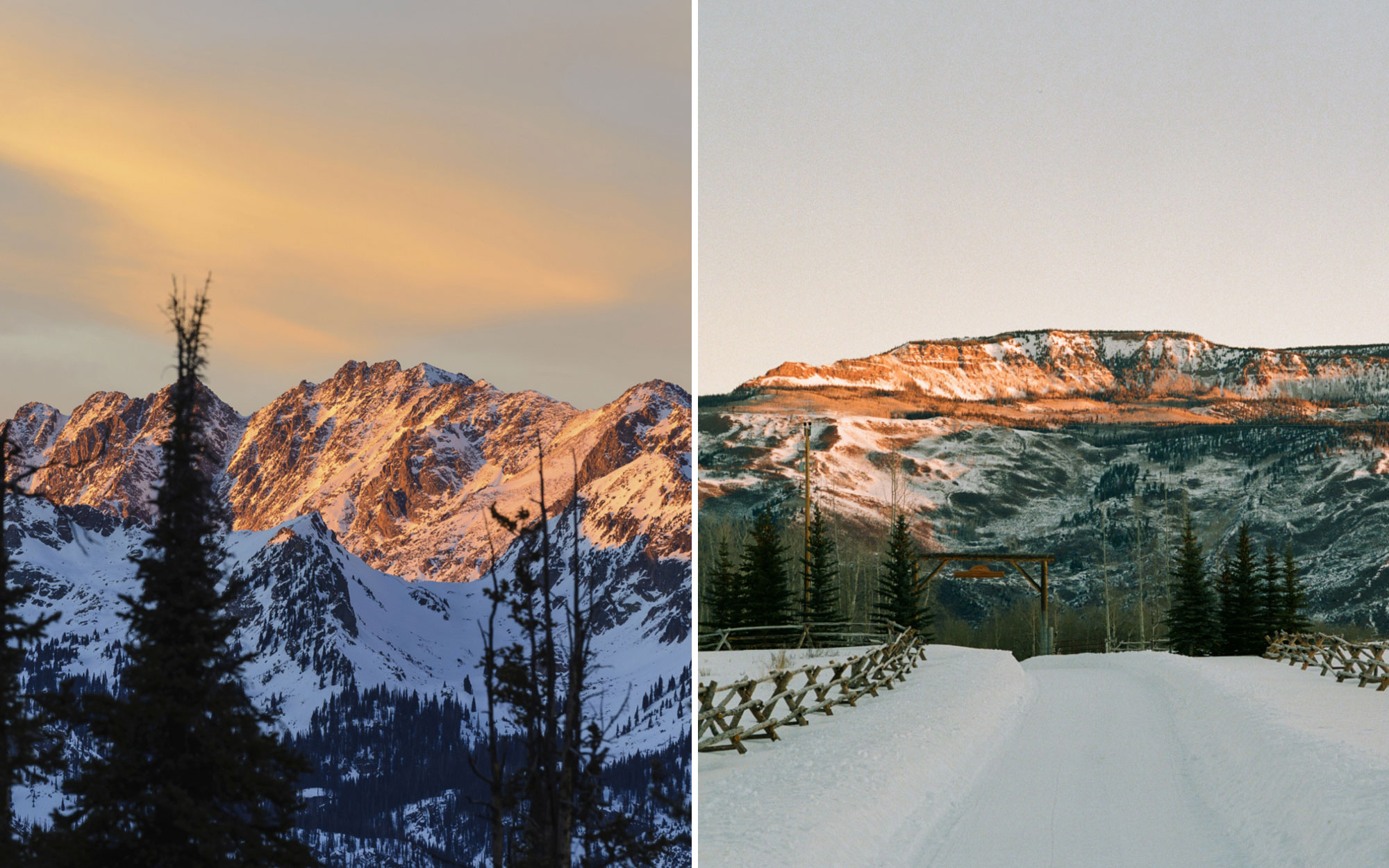 Aspen vs. Vail: How to Decide