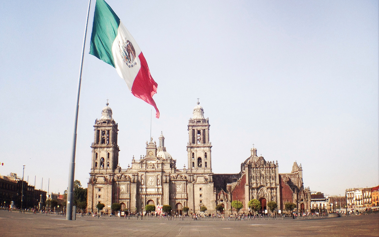 Tremendous T Ls Definitive Guide To Mexico City Travel Leisure Download Free Architecture Designs Aeocymadebymaigaardcom