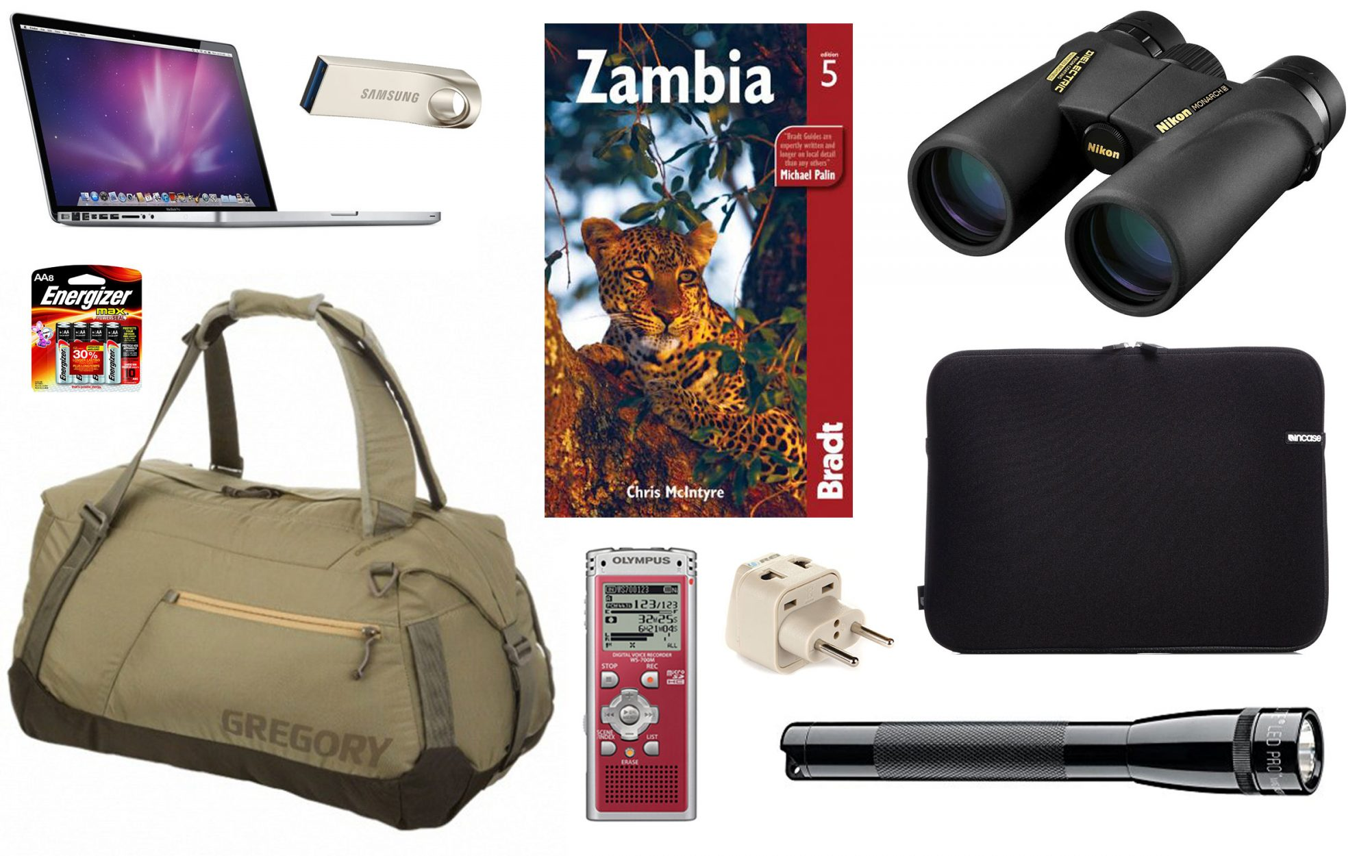 224f666a7e1 The Ultimate Safari Packing List  Clothes