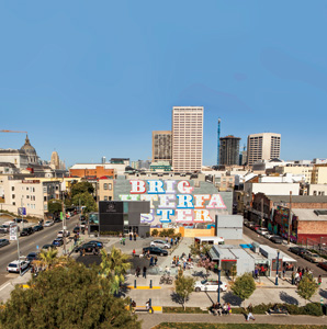 T+L's Definitive Guide to San Francisco