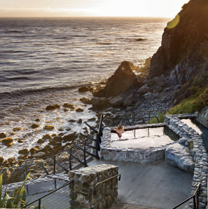 Big Sur's Esalen Institute