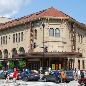 Washington, D.C. Tour: Mount Pleasant/Columbia Heights