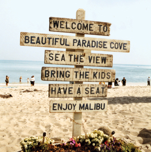 Malibu: California Beach Getaway