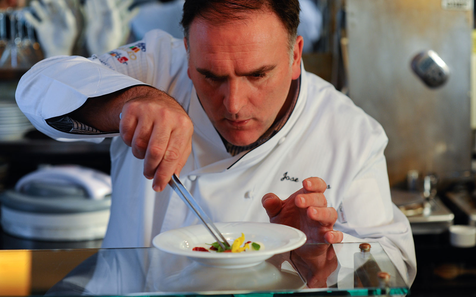 Chef Jose Andres to Bring The Bazaar to NYC