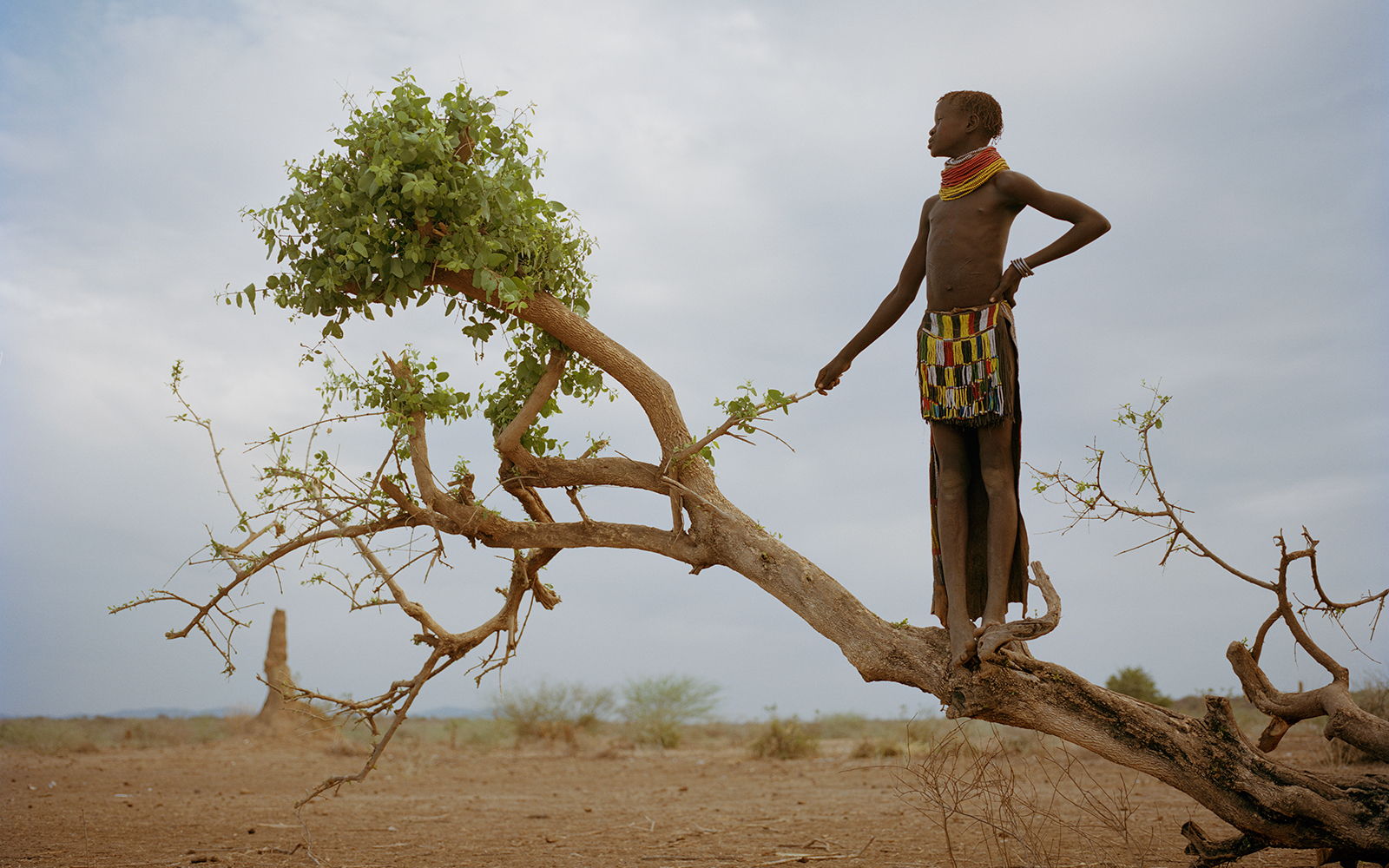 The Unconventional Beauty of Ethiopia's Omo River Valley