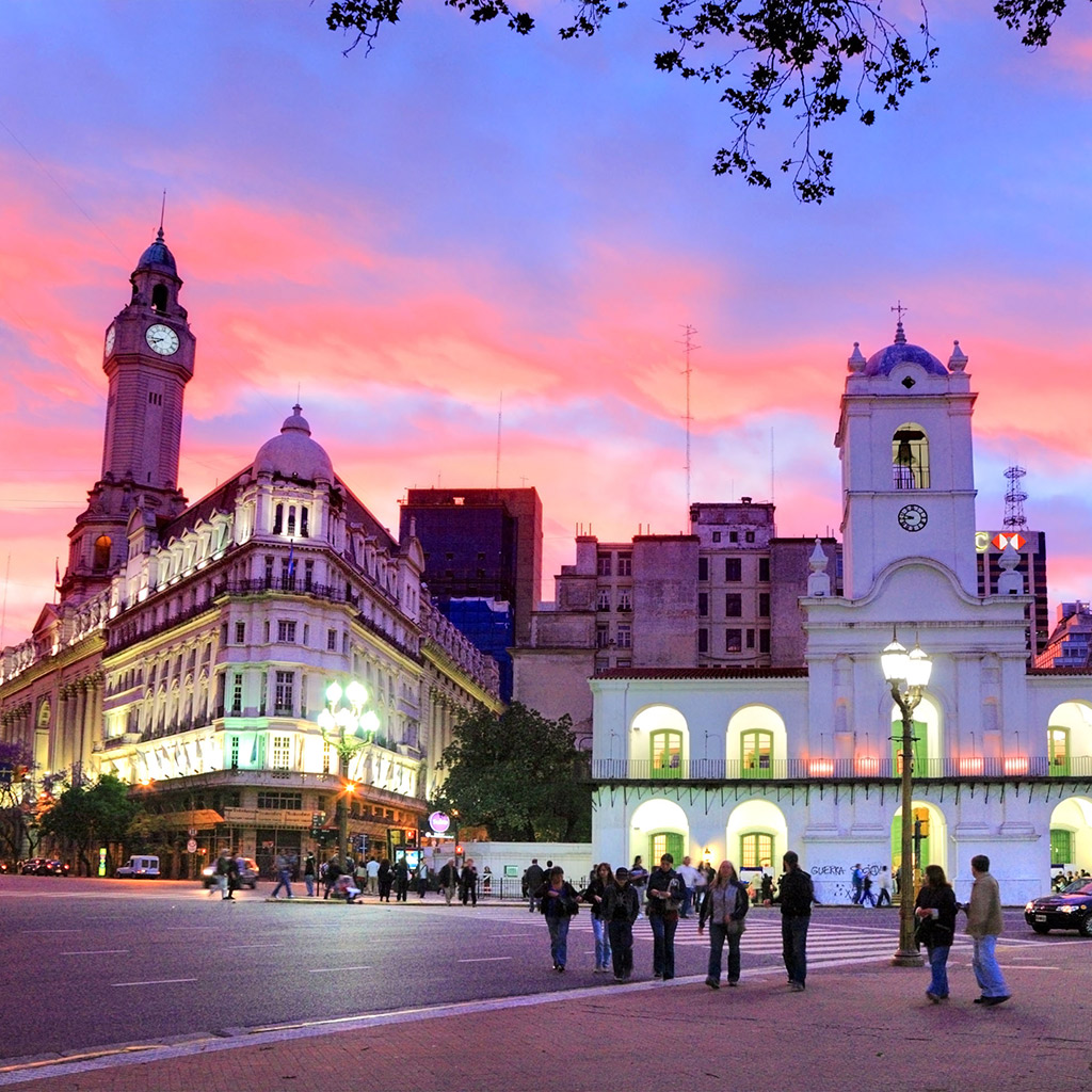 Best Historic Sights in Buenos Aires