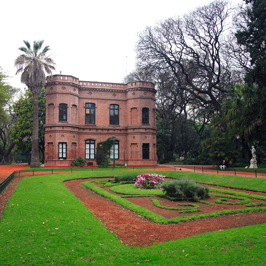 Best Parks in Buenos Aires