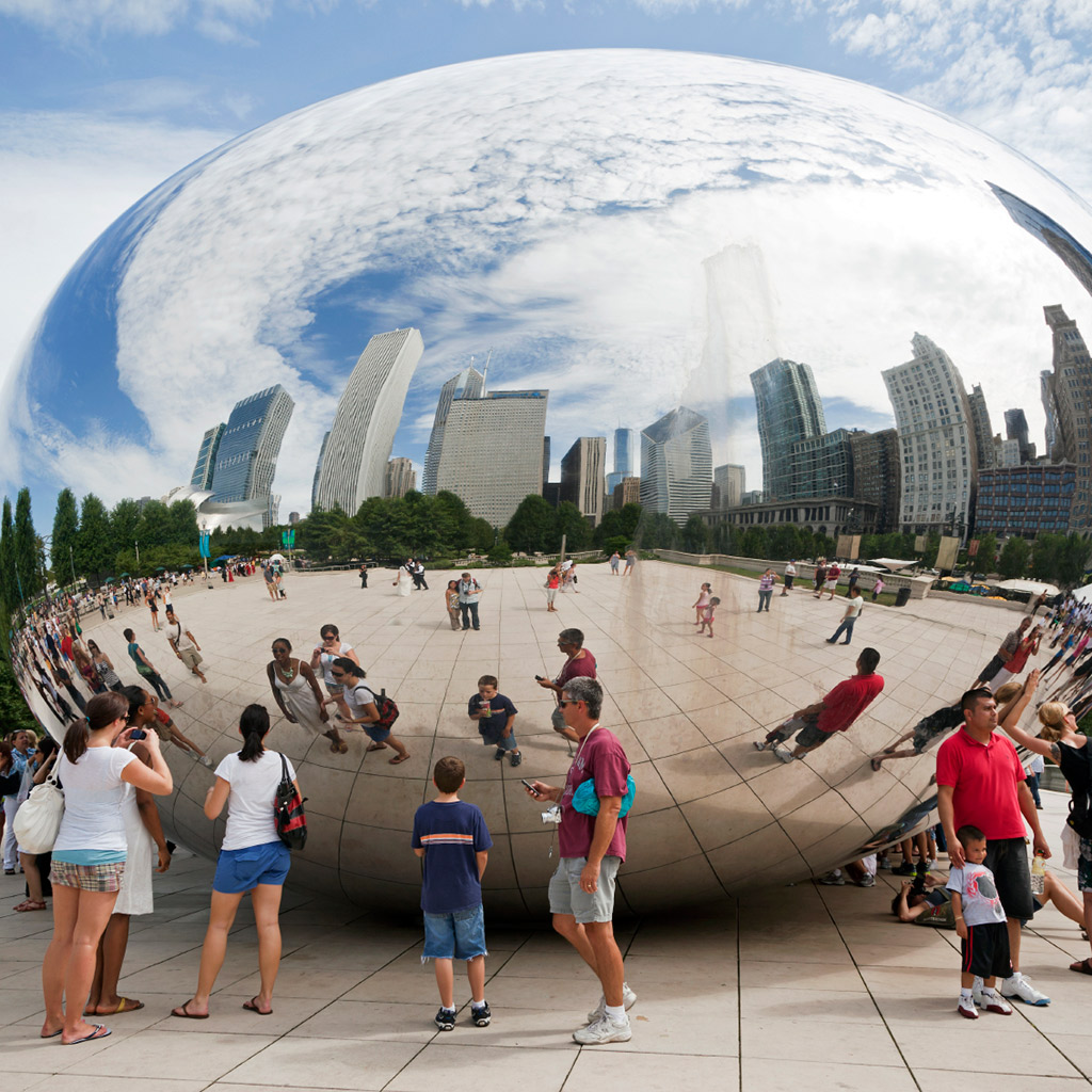 Best Things to Do Outdoors in Chicago