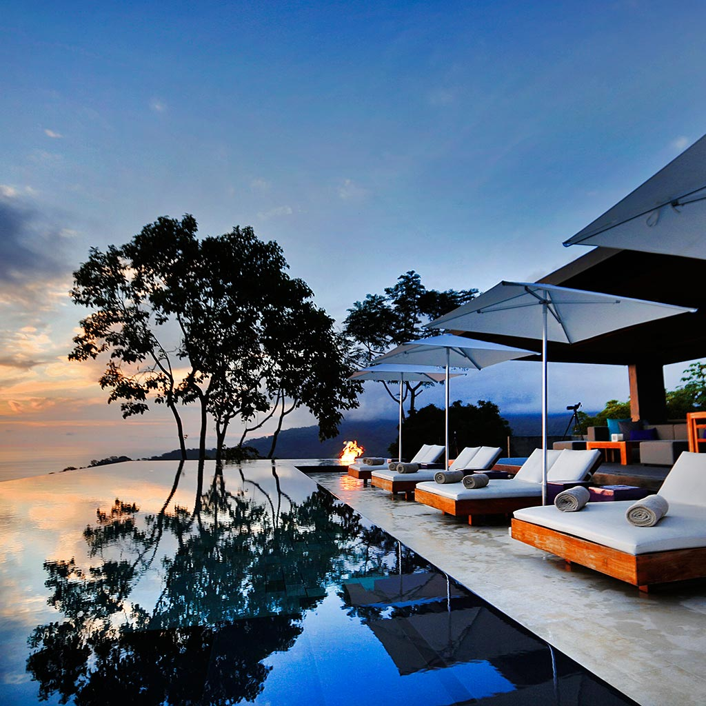 Best Honeymoon Hotels in Costa Rica