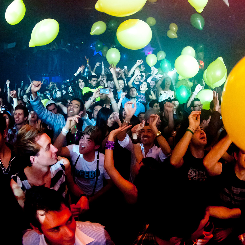 Best Dance Clubs in London
