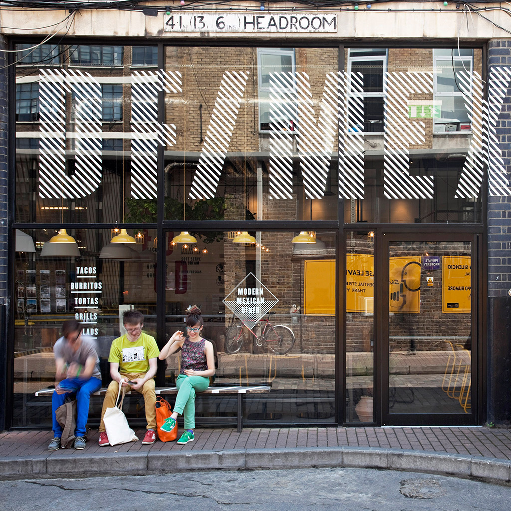 Best Pop-Up Restaurants in London in 2014
