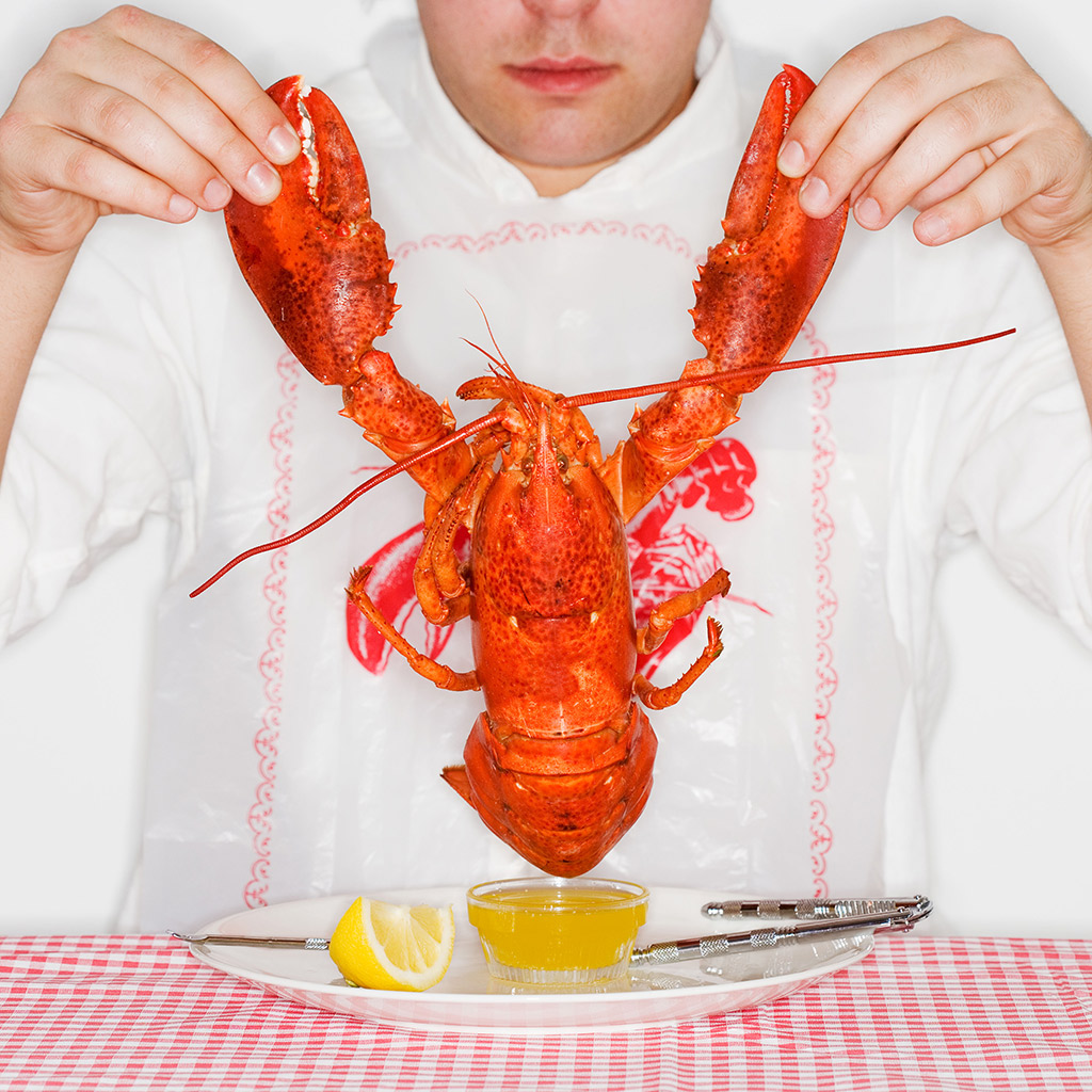 Top Lobster Restaurants in Maine