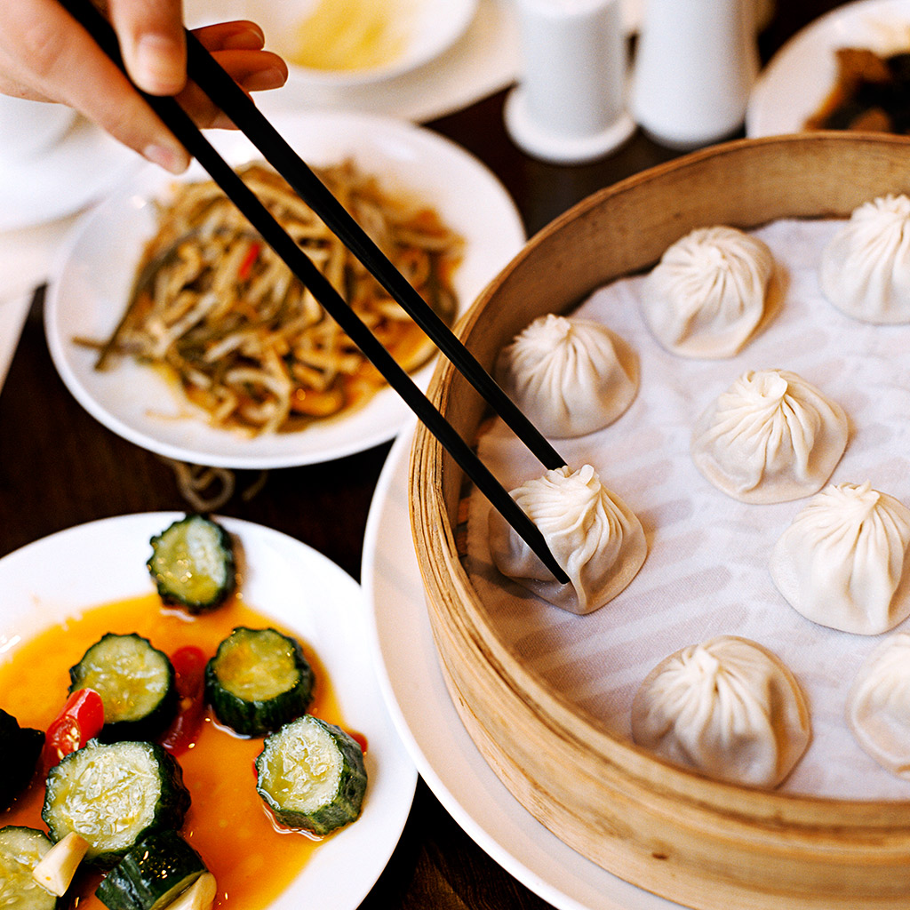 Where to Go for Dim Sum in Shanghai