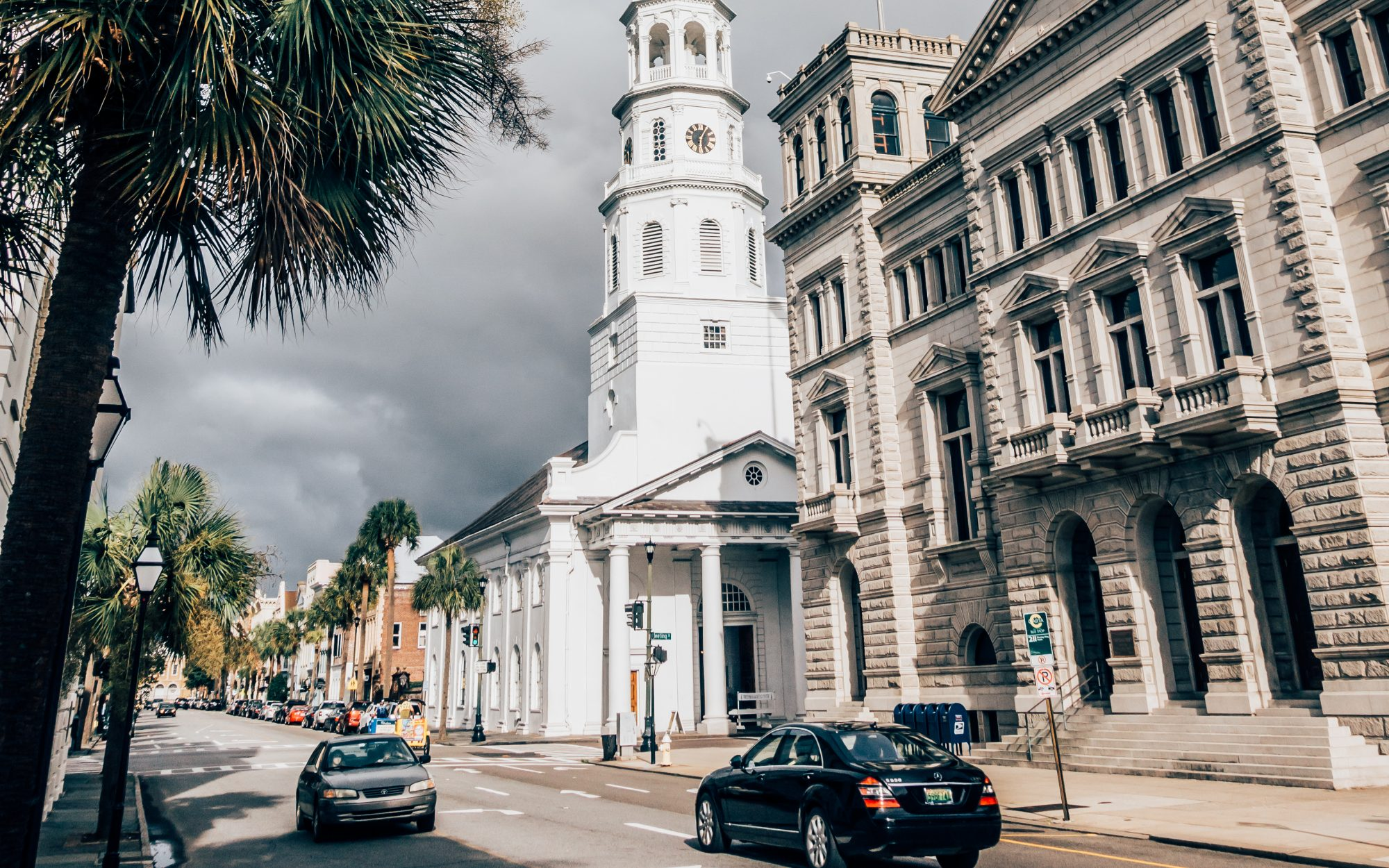 T+L's Definitive Guide to Charleston
