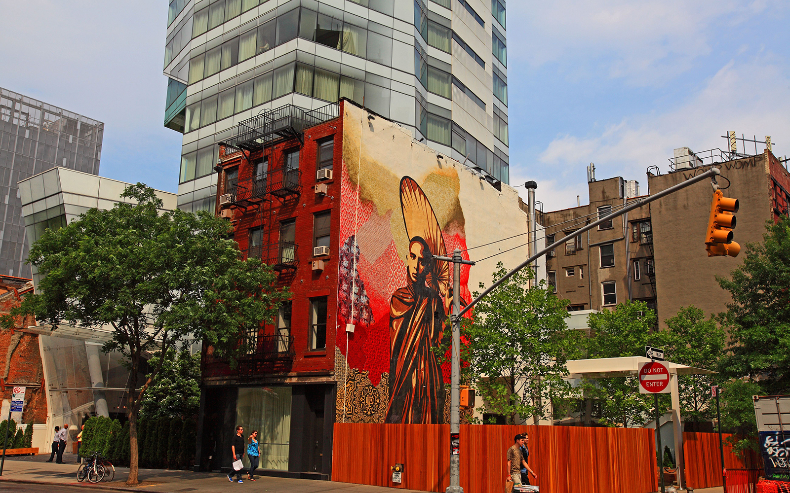 Ludlow Street Redux: The New New Renaissance on New York's Lower East Side