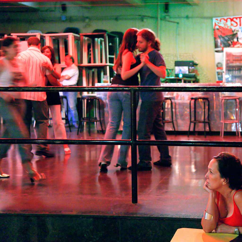 Best Places for Tango Lessons in Buenos Aires