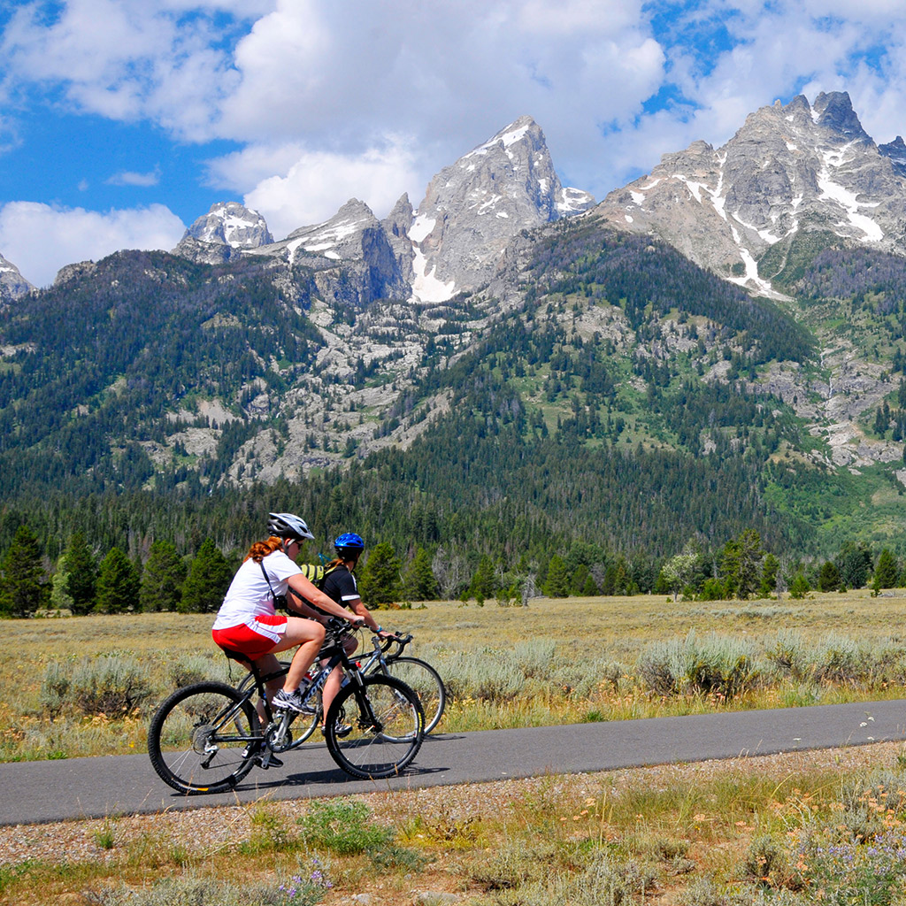 Best Bike Rides in Jackson Hole