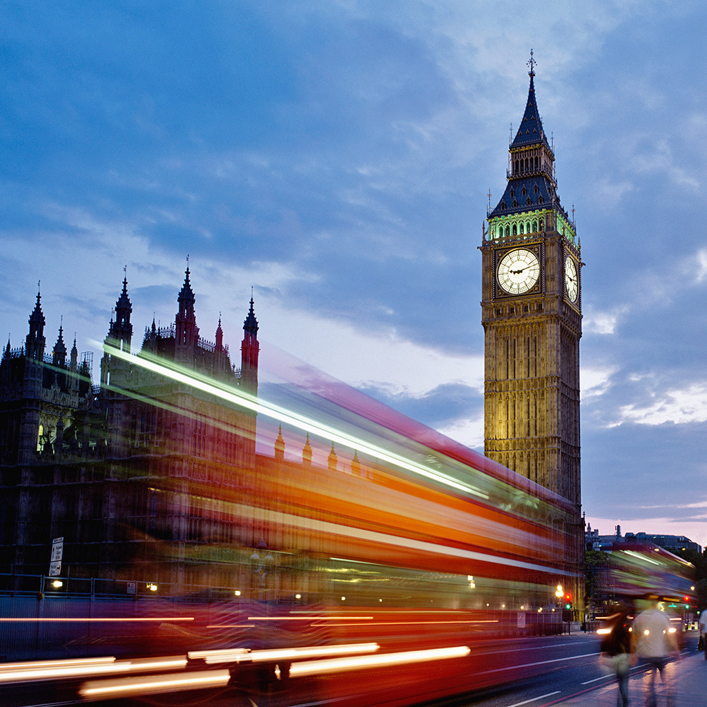 Best City Tours in London